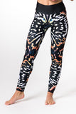 Leggings Butterfly