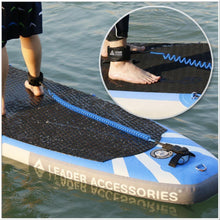 "Load image into Gallery viewer, 11'2"" Inflatable Stand Up Board - Leader Accessories"