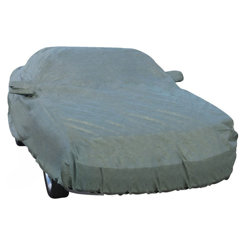Custom Car Cover With Spoiler Fit for Ford Mustang 1994-2004 Car Cover Waterproof