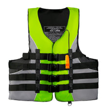 Load image into Gallery viewer, Adult Universal Type III USCG Approved Life Jacket Vest