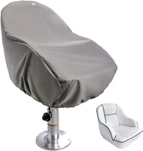 Load image into Gallery viewer, 600D Premium Boat Seat Cover Grey