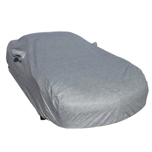 Corvette C6 2005-2013 Coupe Convertible Fastback And Except Z06 Coupe Custom Car Cover