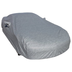 Car Cover Compatible for Chevrolet Camaro Custom Fit LS LT SS Coupe 2010-2015