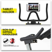 Load image into Gallery viewer, Magnetic Spin Bike