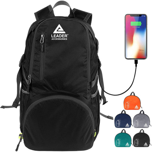 35L Ultra Lightweight Backpack Bag