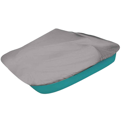 Pedal Boat Polyester Cover 300D Grey