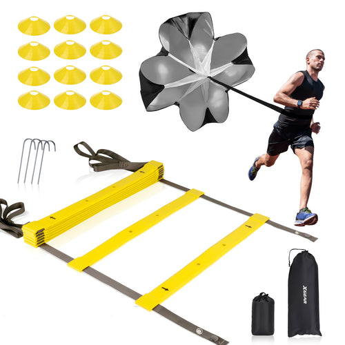 Speed Agility Training Set