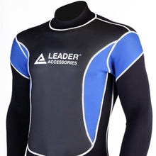 Load image into Gallery viewer, Men's 2.5mm Wetsuit - Leader Accessories