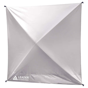 Pop Up Hub Screen House Wind/Sun Panel 2 Packs - Leader Accessories