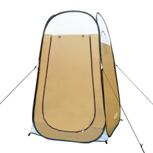 Load image into Gallery viewer, Pop Up Privacy Utility Shower Tent - Leader Accessories