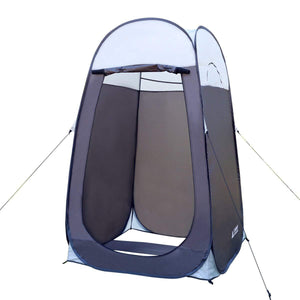 Pop Up Privacy Utility Shower Tent - Leader Accessories