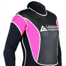 Load image into Gallery viewer, Women's 2.5mm Wetsuit - Leader Accessories