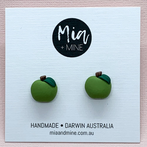 'Mia' Green Apples