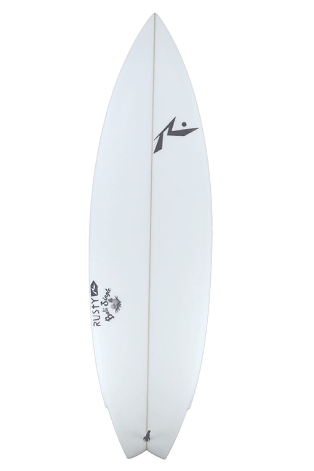 Bali Single | Surfboards-Rusty Surfboards South Africa