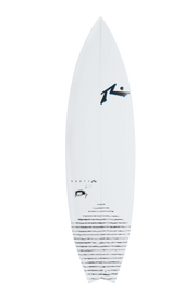 Barking Spider - Surfboards