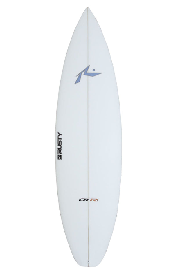 GTR | Surfboards-Rusty Surfboards South Africa