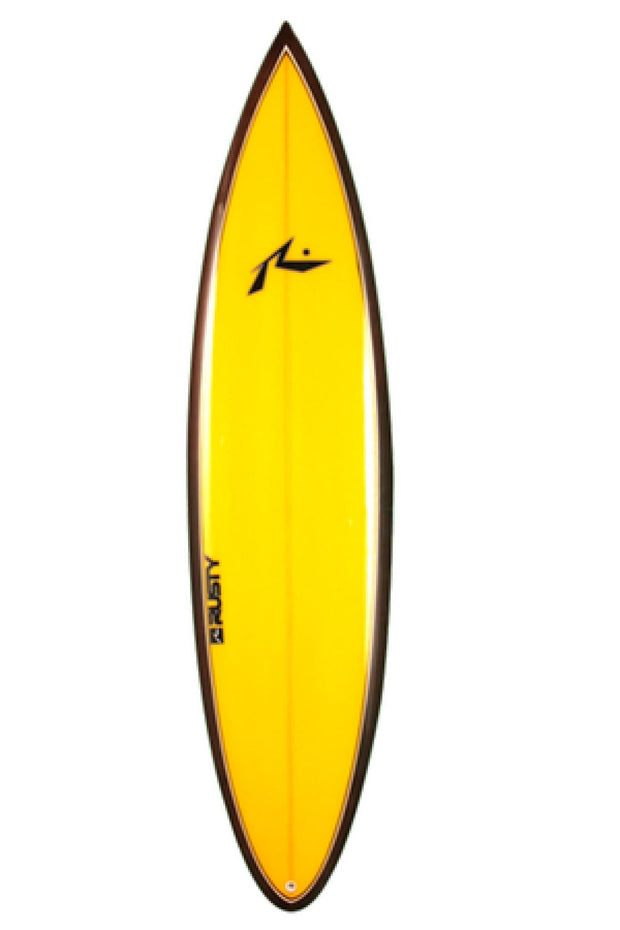 Javelin | Surfboards-Rusty Surfboards South Africa