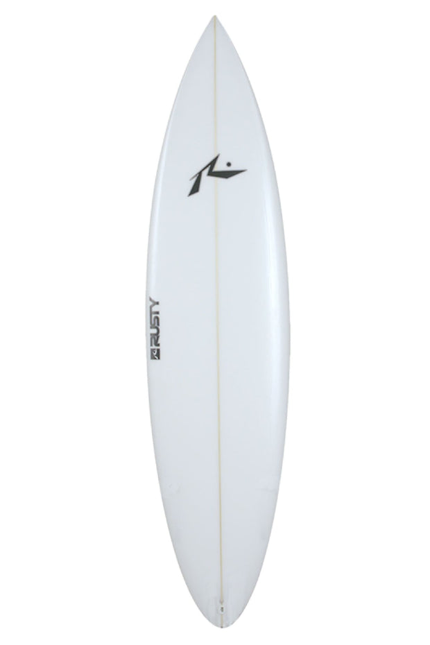 Mini Gun | Surfboards-Rusty Surfboards South Africa