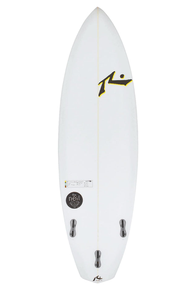 Neil Diamond | Surfboards-Rusty Surfboards South Africa