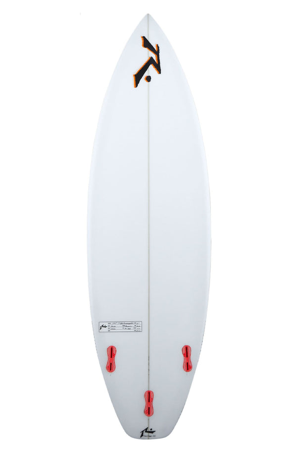 Panda | Surfboards-Rusty Surfboards South Africa