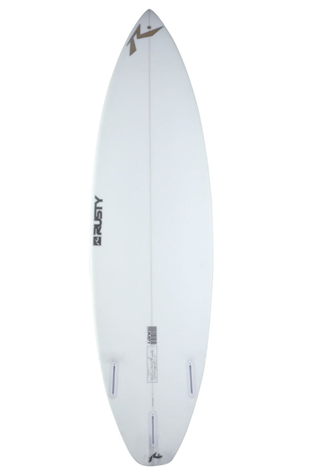 Predator | Surfboards-Rusty Surfboards South Africa
