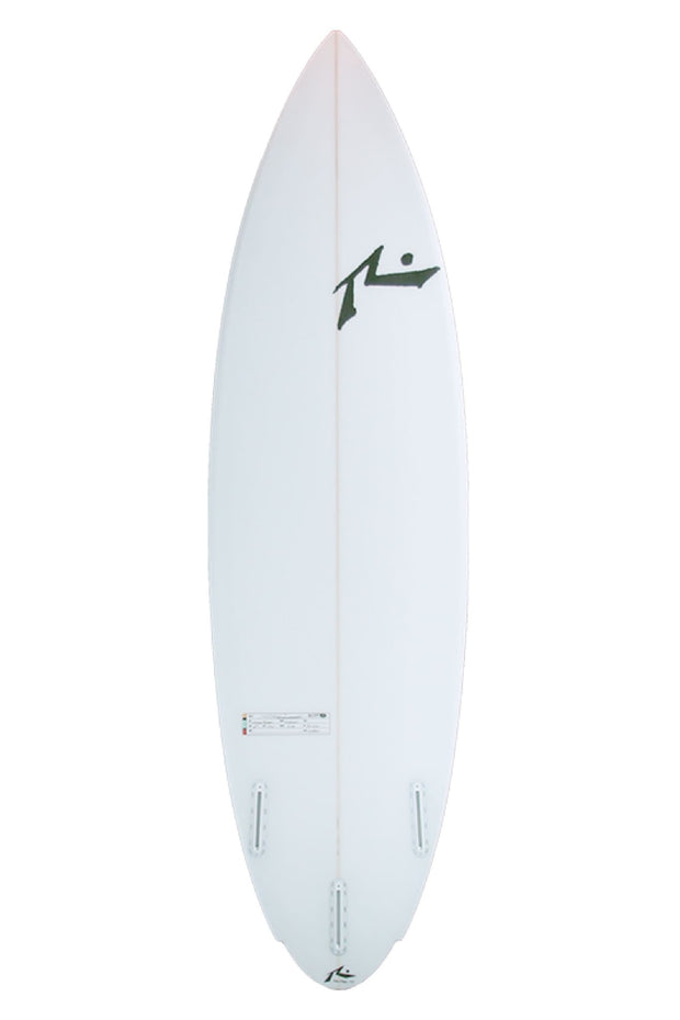Silver Bullet | Surfboards-Rusty Surfboards South Africa
