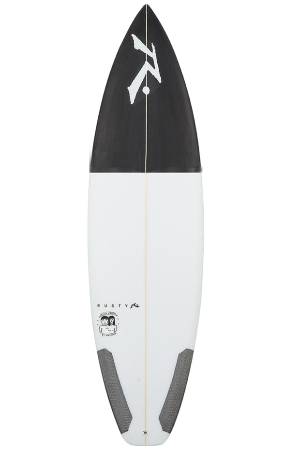 Sista Brotha-Surfboards-Rusty Surfboards ME