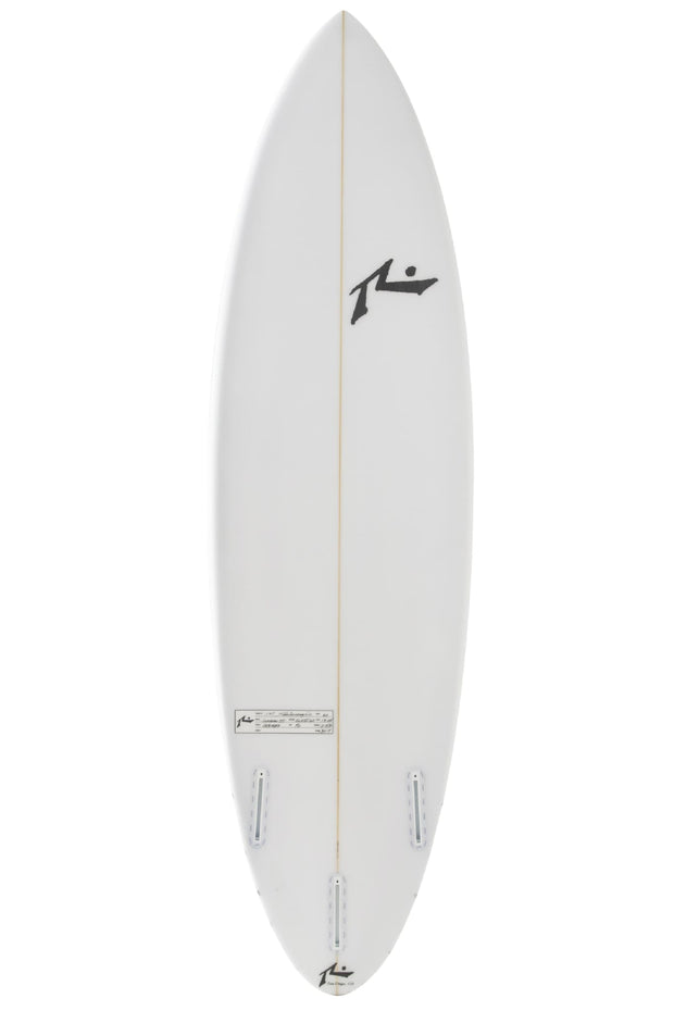Slayer 2 | Surfboards-Rusty Surfboards South Africa