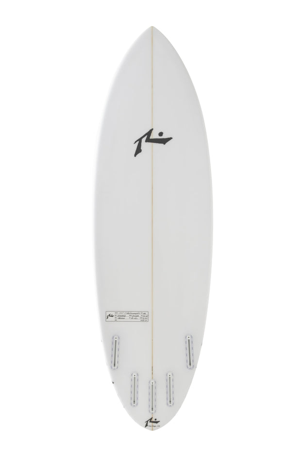 Smoothie | Surfboards-Rusty Surfboards South Africa