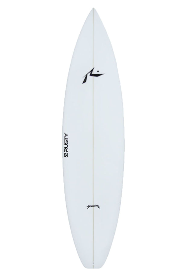 Terminator | Surfboards-Rusty Surfboards South Africa