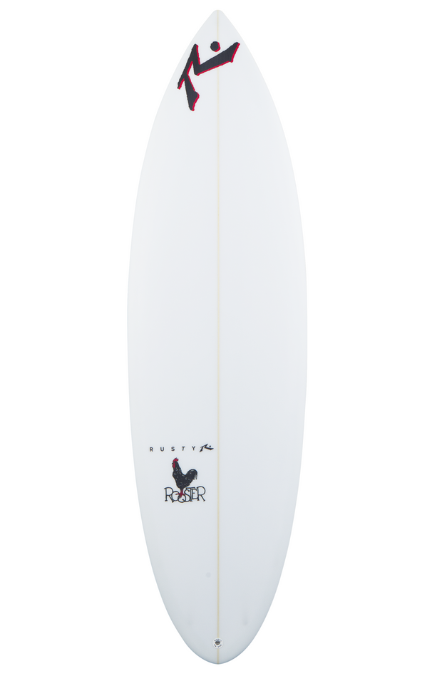 The Rooster - Surfboards