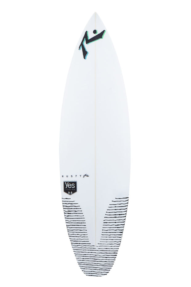 Yes Thanks | Surfboards-Rusty Surfboards South Africa