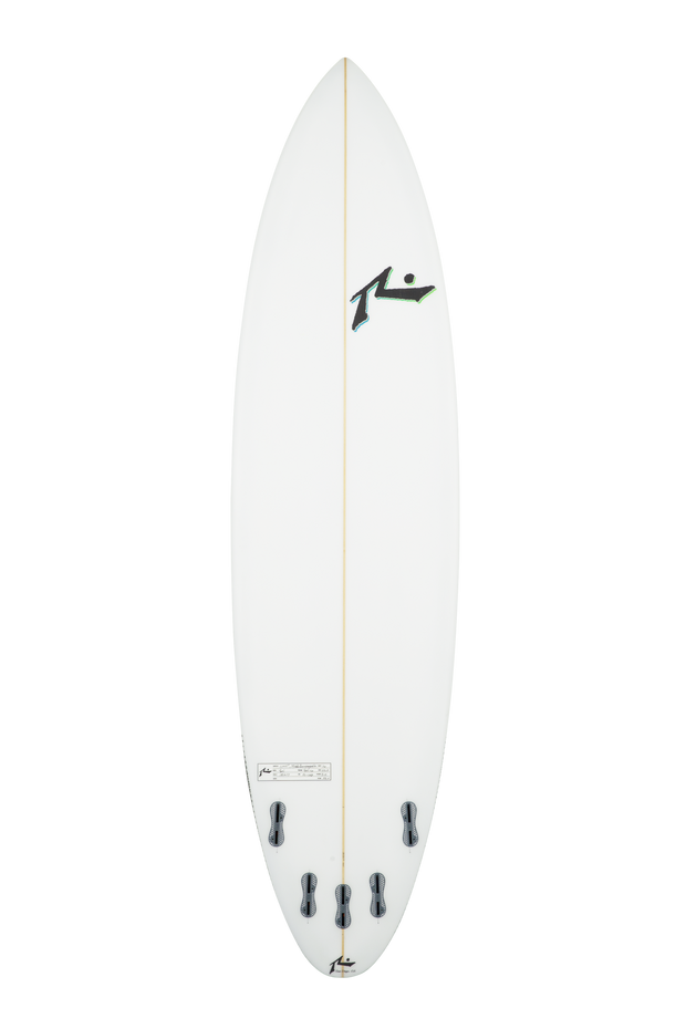 Yeti | Surfboards-Rusty Surfboards South Africa