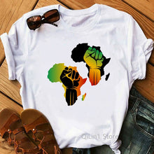 Load image into Gallery viewer, Africa T-shirt