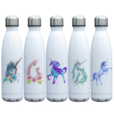 Unicorn Thermos Flask