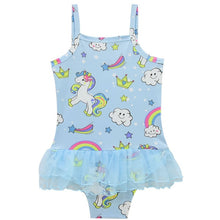 Load image into Gallery viewer, Children's Swimming Costume
