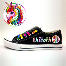 Load image into Gallery viewer, Adults Unicorn Shoes