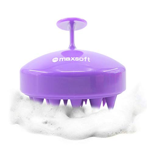 Hair Scalp Massager Shampoo Brush, MAXSOFT Scalp Brush