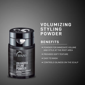 Volumizing Styling Powder