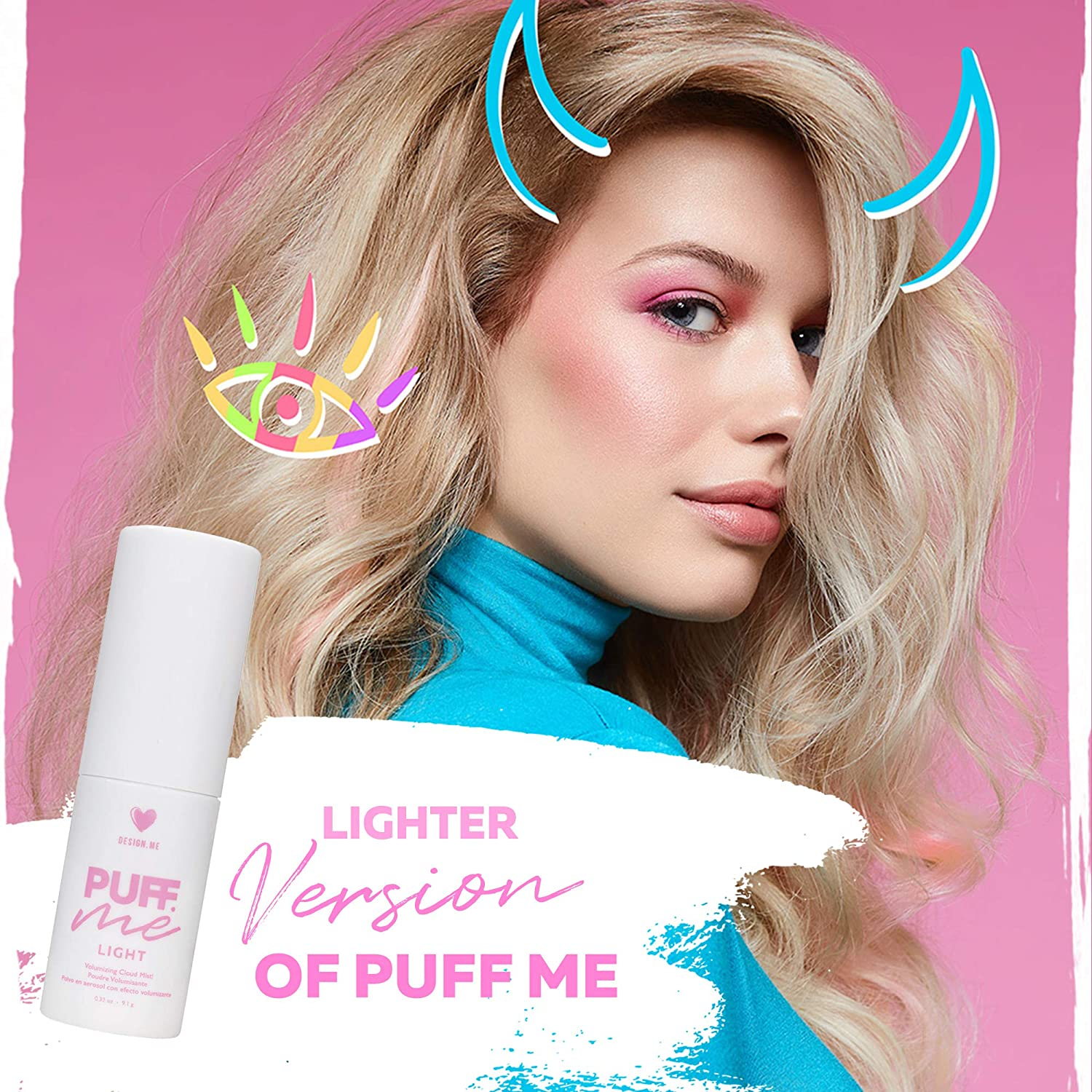 Puff.ME Light