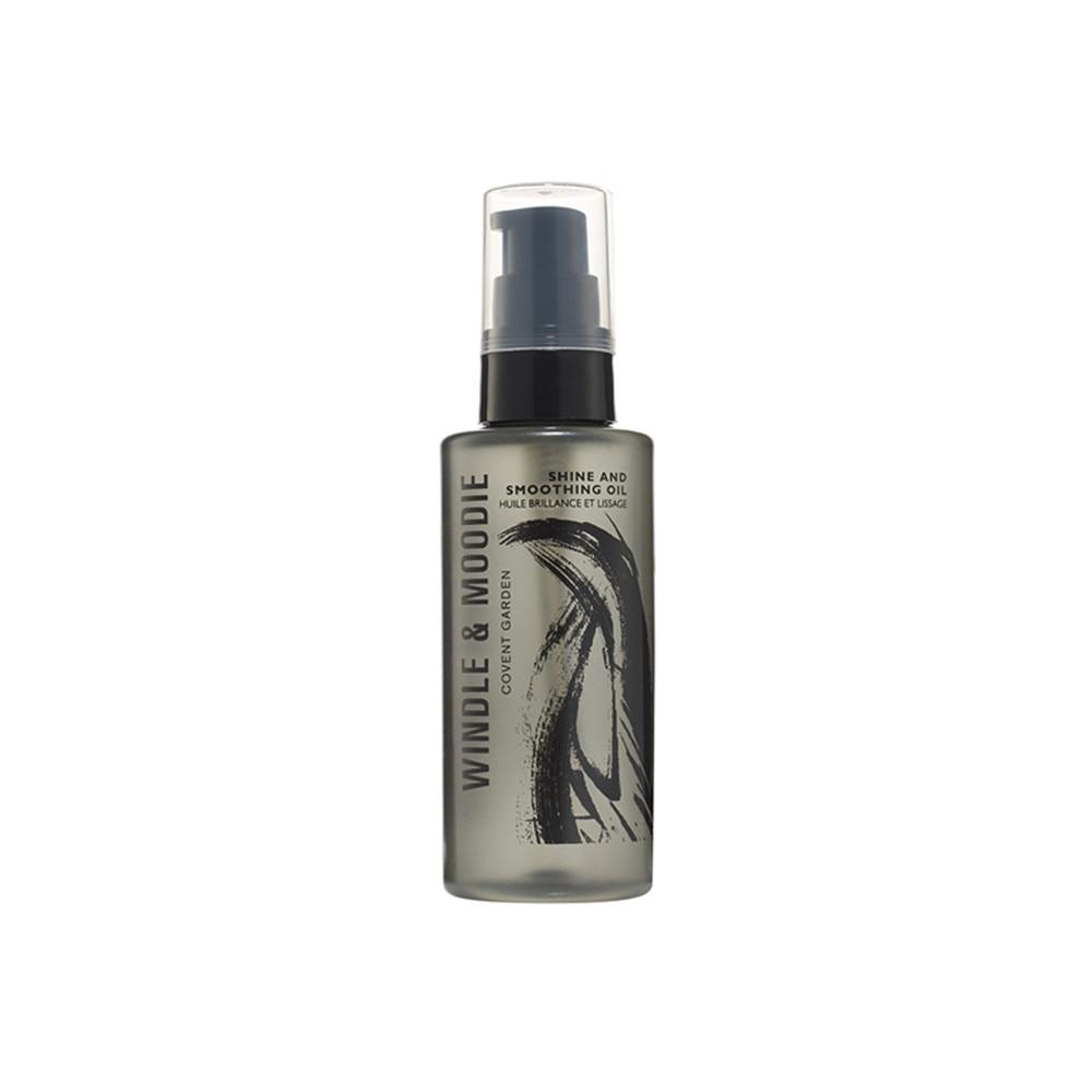 Shine & Smoothing Oil