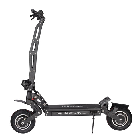 QIEWA Q-HUMMER2 Electric Scooter 52V 2400Watts 1-YEAR WARRANTY