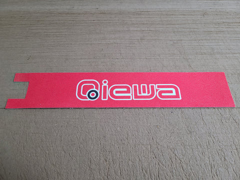 Qiewa Q1 Hummer Replacement Friction Pad