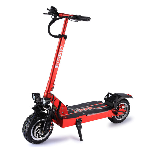 Qiewa Q-POWER Electric off-road Scooter 3200W- Open Box (Mechanic Special)