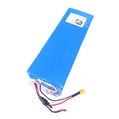 Qiewa Q1 Hummer Replacement Battery