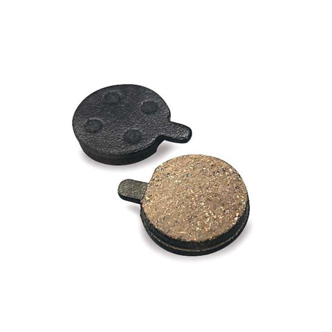 Qiewa Q1 Hummer Replacement Brake Pads
