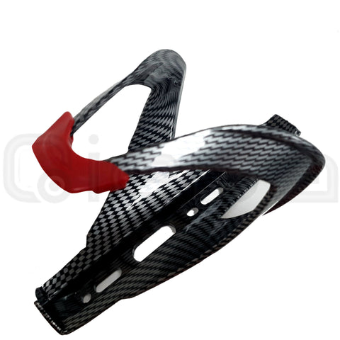 Carbon fiber kettle bracket
