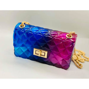Jelly Quilted Purse XL