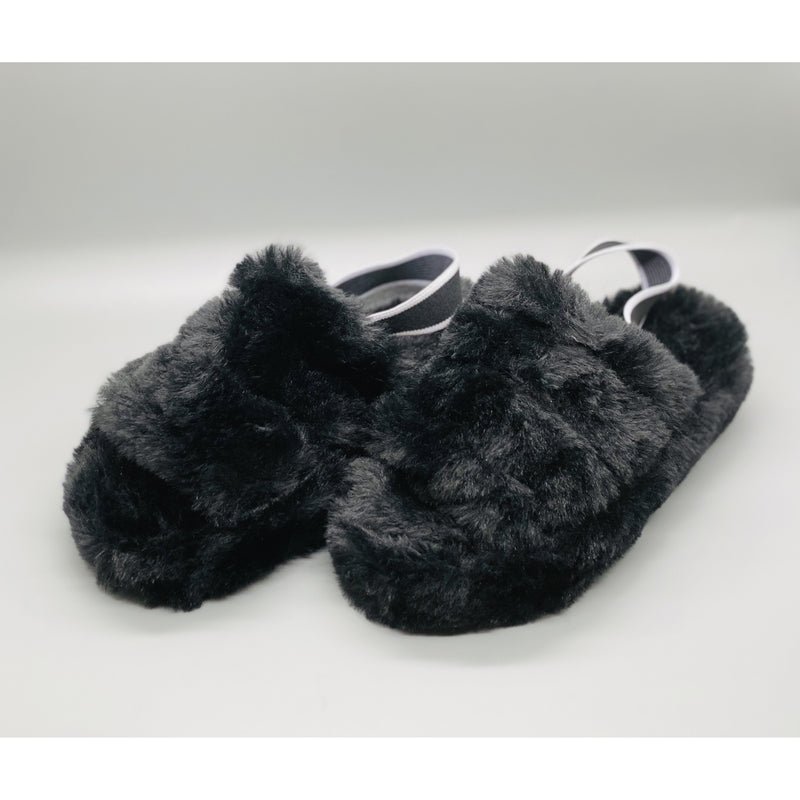 Snuggy Slippers