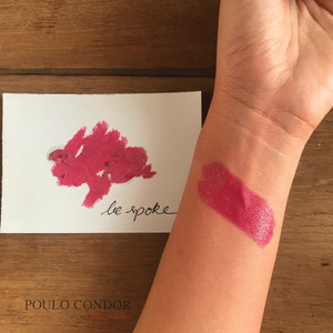 100% Organic Two-Tone Lipstick (Choose your colors)